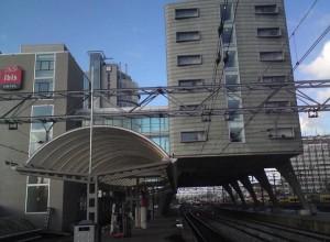 Ibis hotel Amsterdam centrum