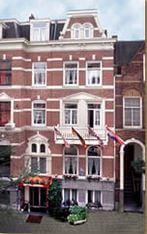 Hotel Hestia Amsterdam centrum